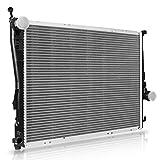Radiator Compatible with BMW 128i 323i 328xi 330i 2.5L 3.0L L6 ATRD1047
