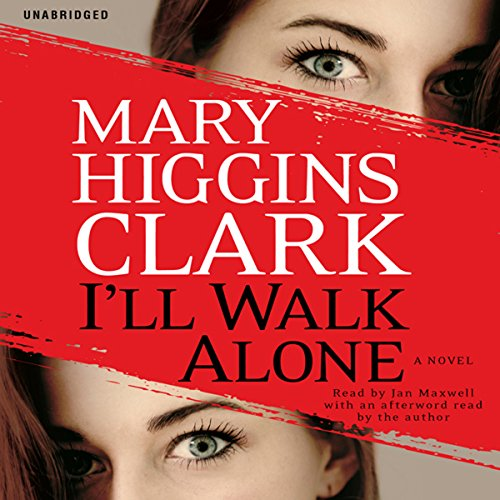 I'll Walk Alone audiobook cover art