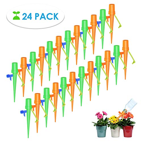Bearbro 24Pcs Irrigation Goutte ...