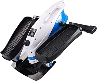 Step machines Steppers, Mini Steppers Adjustable Fitness Aerobics Trainer Indoor Fitness Stair Stepper With LCD Display An...