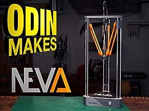 Odin Makes Reviews The Neva 3d Printer From Dagoma