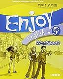 Enjoy English in 5e - Workbook