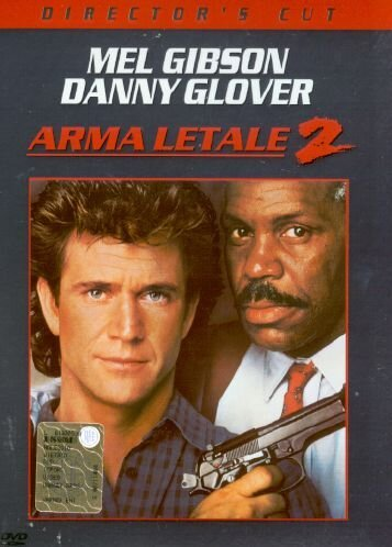 Arma letale 2(director's cut)