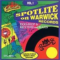 Warwick Records: Doo Wop Rhythm & Blues 1