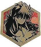 Golden Youko Kurama - Yu Yu Hakusho Collectible Enamel Pin