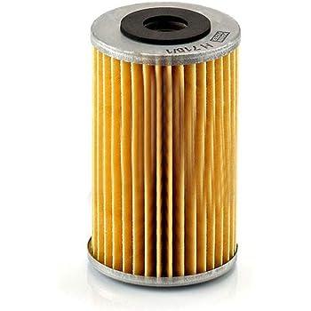Mann Filter H9281 Filtre /à huile