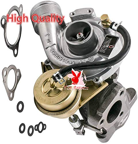 yise-T0392 New K04 K04-015 Turbo Charger fits for Audi A4 1.8T VW 1.8L 1781CC l4 GAS DOHC 1997-2004 Turbocharger