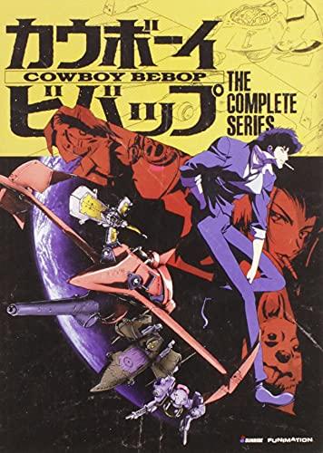 Cowboy Bebop - The Complete Series