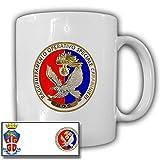 Tasse ROS Raggruppenamento Operativo Speciale italienisch Arma dei Carabinieri Italien Polizei Italia #21680