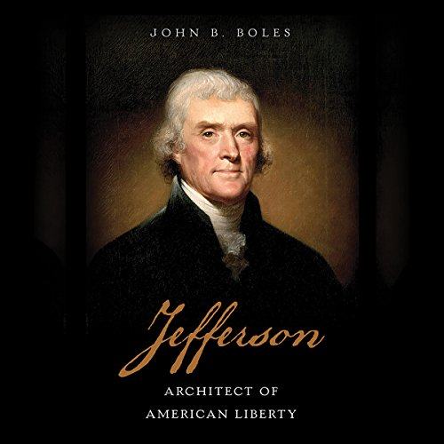 Jefferson cover art