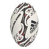 adidas NZRU R B Mini Ballon Fille, Blanc (Blanc), 0