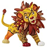 Disney Britto, Figura de Simba de 'El Rey León', Enesco
