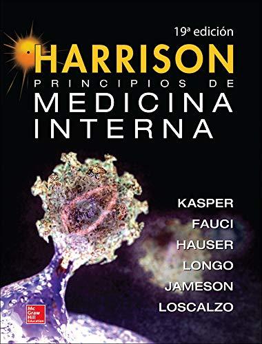 Harrison. Principios de medicina interna - 19ª Edición,...