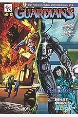 Guardians Vol.3 Paperback