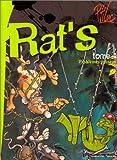 Rat's, tome 4 - Problèmes épineux