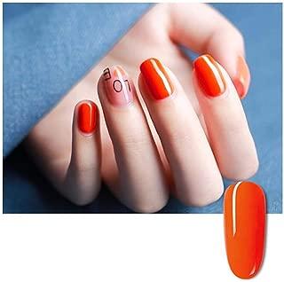 DGFTC-2 Mini Nail Polish Set Absorbable UV LED Light Professsional Nails Art 3-Color Optional Nail by Gel 7.3ml Each Bottle Quick Dry Water Based Nail Polish