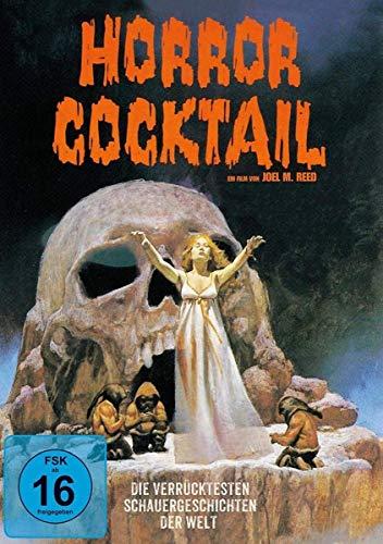 Horror Cocktail - Die verrücktesten Schauergeschichten der Welt
