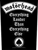 Toppe Everything Louder