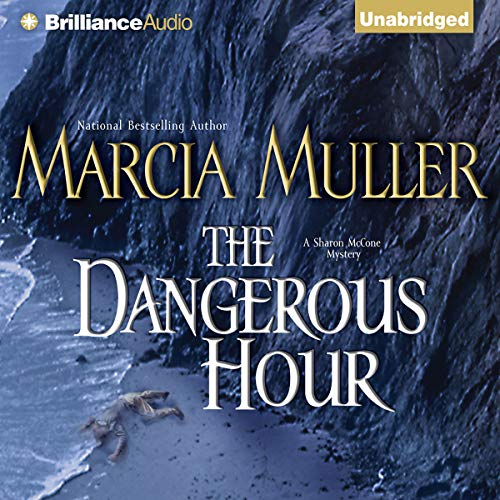 The Dangerous Hour cover art