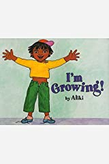 I'm Growing!: Let's Read and Find out Science - 1 Paperback