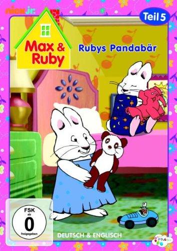 Teil 5 - Rubys Pandabär