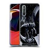 Head Case Designs Licenciado Oficialmente Batman Arkham Origins Batman Arte Clave Carcasa de Gel de Silicona Compatible con Xiaomi Mi 10 5G / Mi 10 Pro 5G