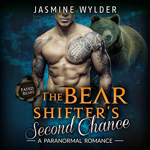 『The Bear Shifter's Second Chance (A Paranormal Romance)』のカバーアート