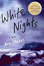 White Nights: A Thriller (Shetland Book 2)