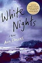 White Nights: A Thriller (Shetland Book 2)