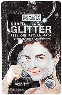 قناع الوجه غليتر بيل اوف من بيوتي فورميلاز، 10 غرام