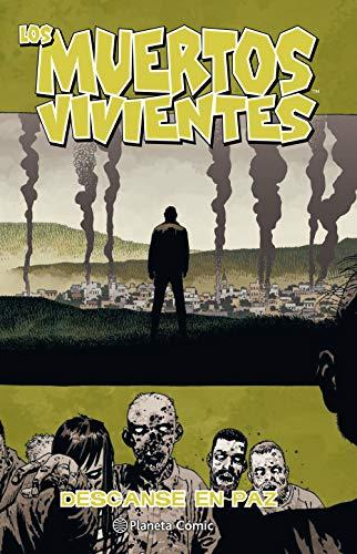 Los muertos vivientes nº 32/32 (Los Muertos Vivientes (The Walking Dead Cómic))