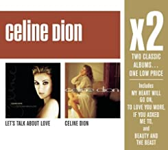 X2:Let's Talk About Love/Celine Dion by Sony Legacy