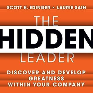 The Hidden Leader cover art