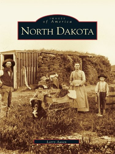 North Dakota (Images of America) (English Edition)