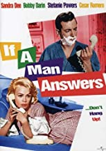 if a man answers 1962