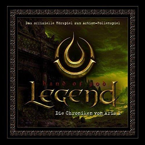 Legend-Hand of God