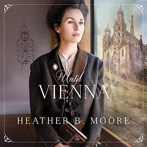 Until Vienna cover art