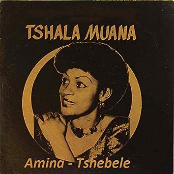 Amina / Tshebele