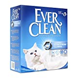 Best Cat Litters - Ever Clean Extra Strong Clumping Cat Litter, 10 Review
