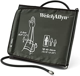 Welch Allyn Home D-Ring Extra Large Cuff - 1700 Series Only