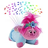 Product Image of the Pillow Pets DreamWorks Poppy Sleeptime Lite 11' – Trolls World Tour Stuffed...