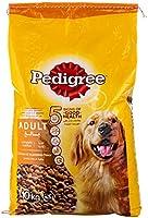 Pedigree Chicken and Vegetable Dog Food, 10kg