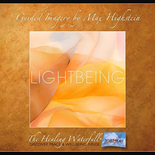 Lightbeing audiobook cover art