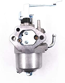 Autoparts New Carburetor for Husky 5000 Watts Generator HU5000 BP Homelite UT905000P Carb