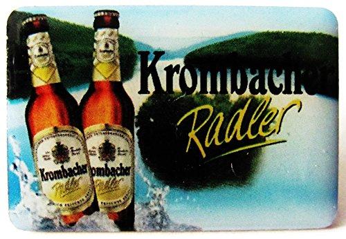 Krombacher - Radler - Pin 30 x 20 mm