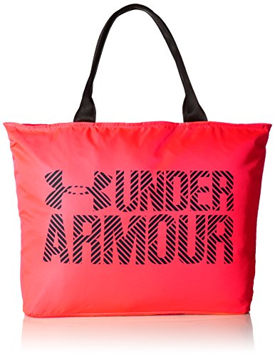 Bolso grande para mujer Under Armour Wordmark 20, color Marathon Red, tamaño talla única