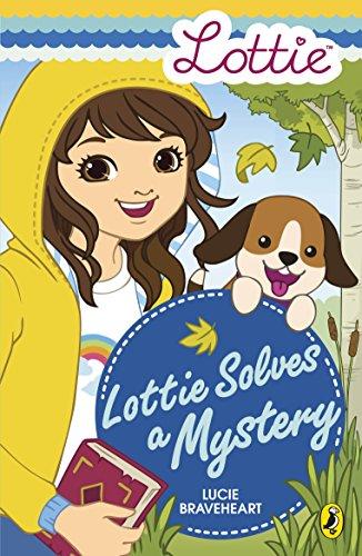 Lottie Dolls: Lottie Solves a Mystery (English Edition)