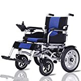 Cosin Electric Power Folding Lightweight Battery Operated Wheel Chair Mobility Device