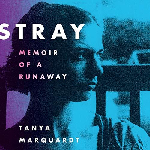 Stray cover art