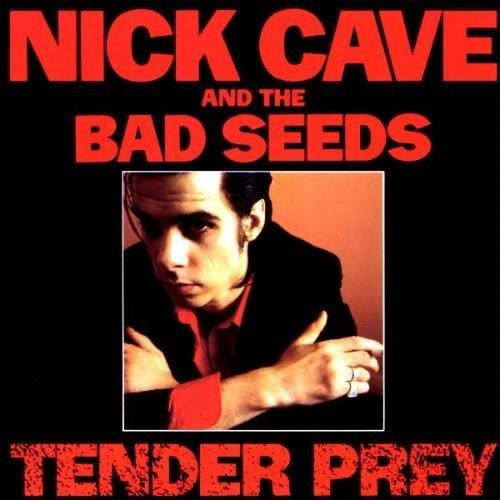 Tender Prey [Vinyl LP]